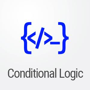 conditional-logic